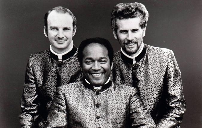 The Overton Berry Ensemble