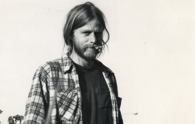 Bob Frank