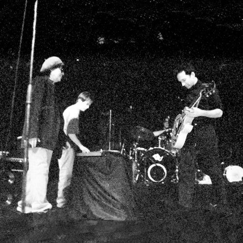 Alan Vega, Alex Chilton, Ben Vaughn