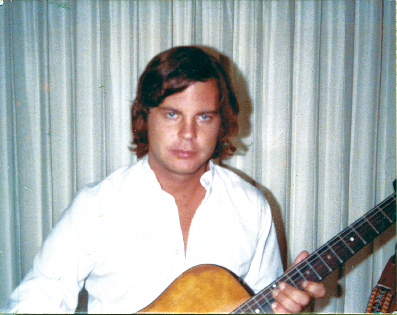 Robb Kunkel