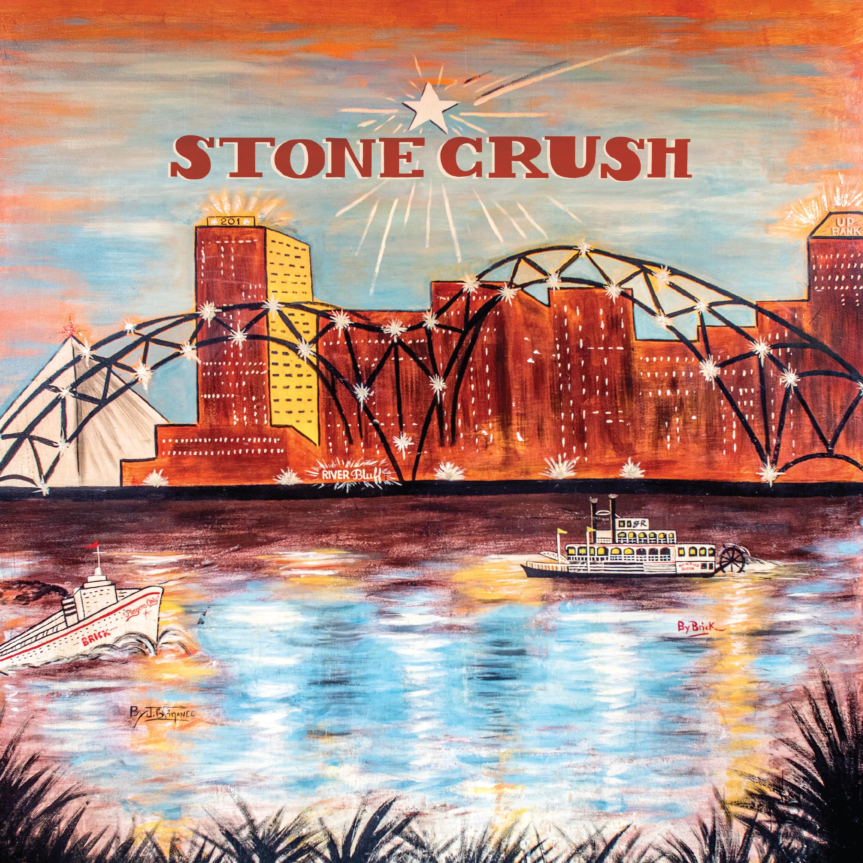 V/A - Stone Crush