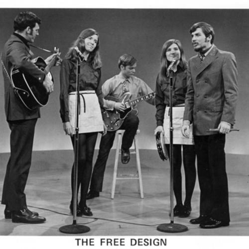 The Free Design