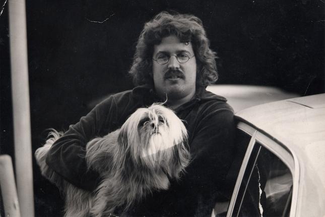 Stephen John Kalinich