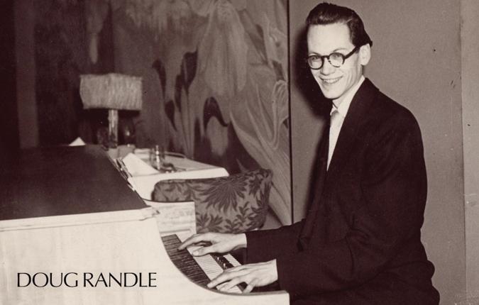 Doug Randle