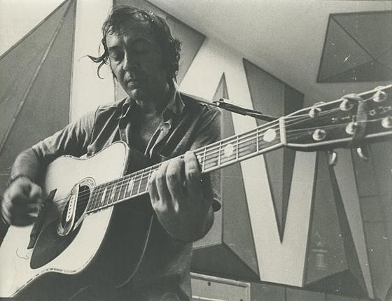 Gabor Szabo