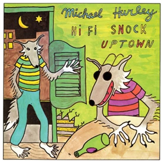 11e45021 Hi Fi Snock Uptown | Light In The Attic Records