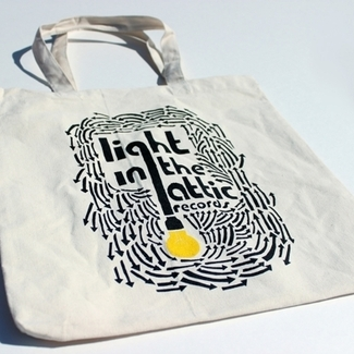 Light In The Attic Tote