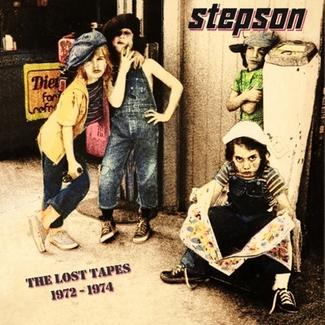 The Lost Tapes: 1972-1974
