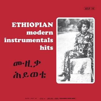 Ethiopian Modern Instrumentals Hits