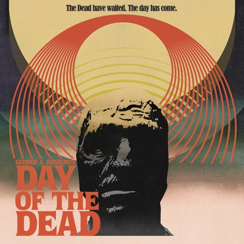 Day Of The Dead Original Score Light In The Attic Records