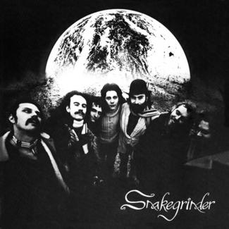 Snakegrinder and the Shredded Fieldmice