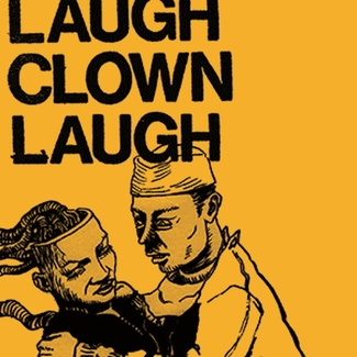 Laugh Clown Laugh
