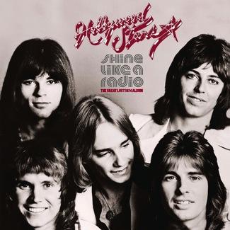 Shine Like a Radio: The Great Lost 1974 album
