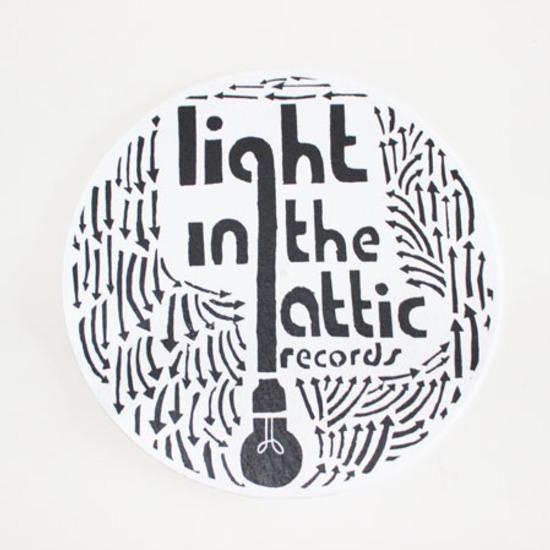 Light In The Attic Slipmat