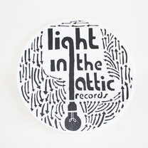 Light In The Attic Slipmat