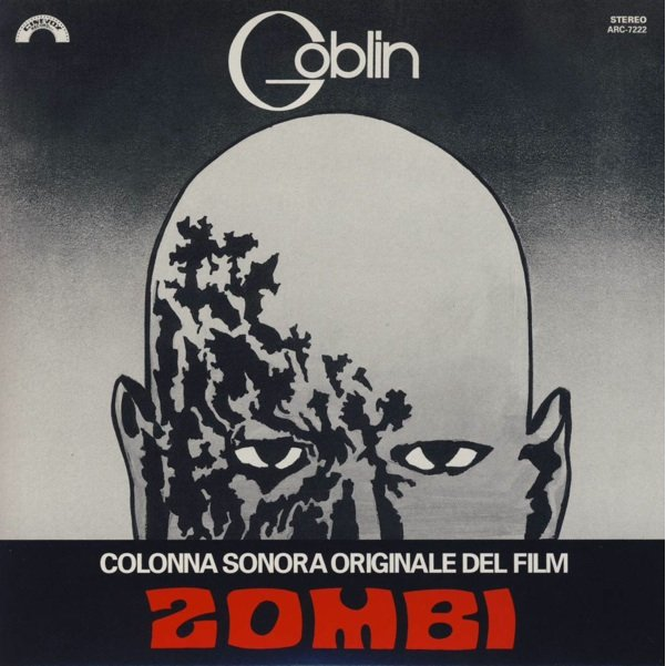 Zombi Light In The Attic Records