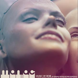Maniac (Original Score)