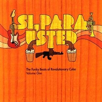 Si, Para Usted: The Funky Beats of Revolutionary Cuba Vol. 1