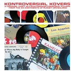 Kontroversial Kovers: 32 Original Kinky 60's Mod/Garage/Freakbeat From The Six Kontinents Of Planet DavieslandKovers