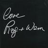 Love Rog + Wem