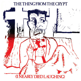 The Thing From The Crypt