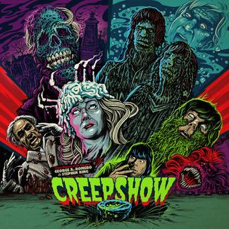 Creepshow (Original 1982 Score)