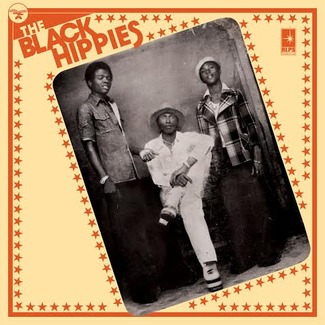 The Black Hippies
