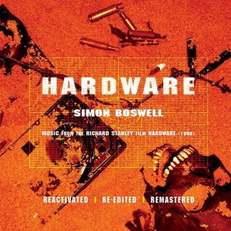 HARDWARE (Original 1990 Motion Picture Soundtrack)