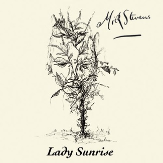 Lady Sunrise