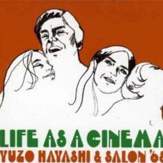 Life As A Cinema