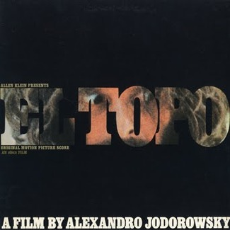 El Topo (Original Motion Picture Soundtrack)