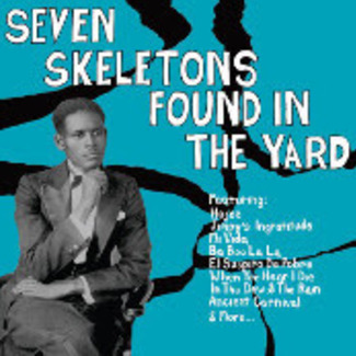 Seven Skeletons Found In The Yard