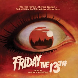 Friday the 13th (1980 Original Score)