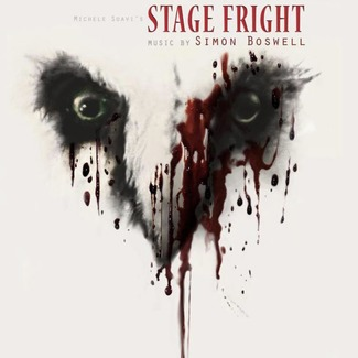 Stage Fright (Original 1987 Motion Picture Soundtrack)