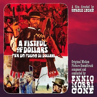 Per un pugno di dollari / A fistful of dollars