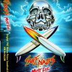 Surf Nazis Must Die (Original 1987 Motion Picture Soundtrack) Cassette