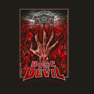 House Of The Devil (Original Soundtrack)
