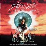 Shredder Orpheus (Original 1989 Soundtrack)