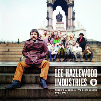 There's A Dream I've Been Saving – Lee Hazlewood Industries 1966-1971