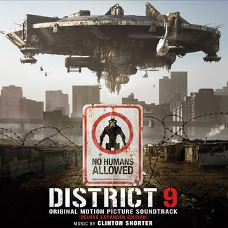 District 9: Original Motion Picture Soundtrack (Deluxe Expanded Edition)
