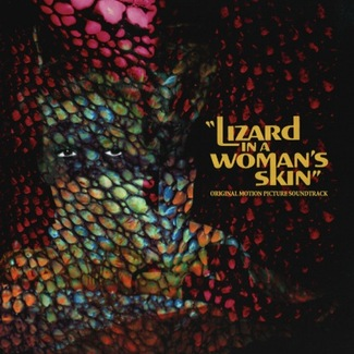 Lizard In A Woman's Skin