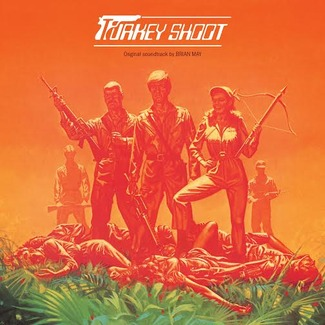 Turkey Shoot (1982 Original Soundtrack)