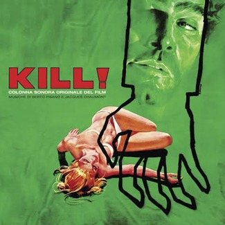 Kill! (1971 Original Soundtrack)