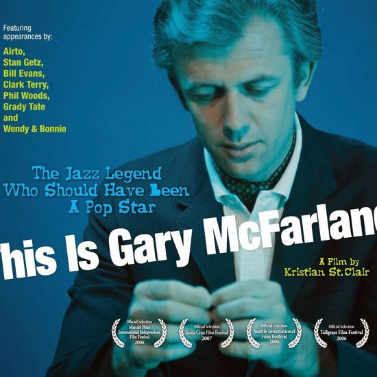 Stan Getz Gary Mc Farland Orchestra Big Band Bossa Nova