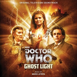 Doctor Who: Ghost Light (OST)