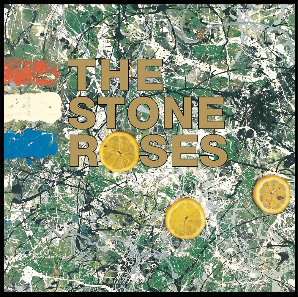 Stone Roses Light In The Attic Records