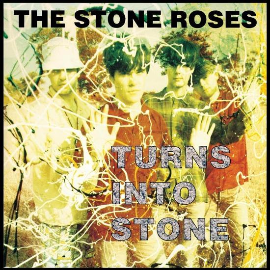 Turns Into Stone Light In The Attic Records