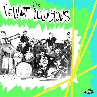 The Velvet Illusions