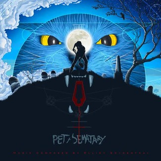 Pet Sematary (Original Soundtrack)