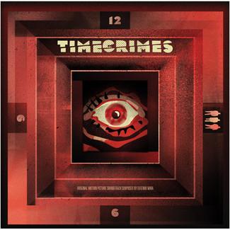 TimeCrimes - Original Motion Picture Soundtrack